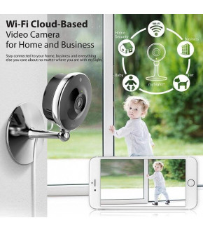 CAMARA WI-FI ILUV MYSIGHT