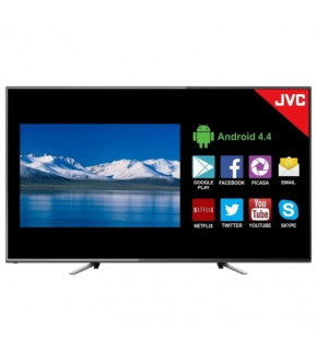 "TELEVISOR JVC LED 65"" FULL HD"