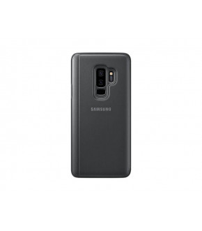 FUNDA SAMSUNG GALAXY S9 PLUS CLEAR VIEW STANDING