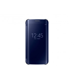 FUNDA SAMSUNG GALAXY S6 EDGE CLEAR VIEW