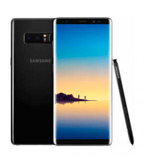 SAMSUNG GALAXY NOTE 8 DUOS