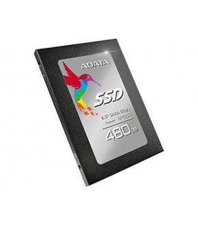 DISCO DURO SOLIDO ADATA SSD 480GB SATA 2.5 6GB/S