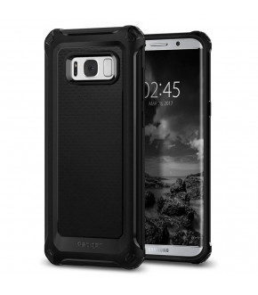 FUNDA SPIGEN RUGGED ARMOR...