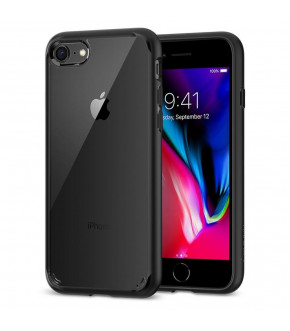 FUNDA SPIGEN ULTRA HYBRID 2 IPHONE 8/7