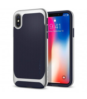 FUNDA SPIGEN NEO HYBRID IPHONE X