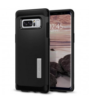 FUNDA SPIGEN SLIM ARMOR GALAXY NOTE 8