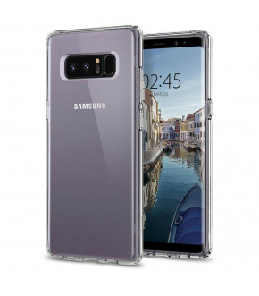 FUNDA SPIGEN ULTRA HYBRID GALAXY NOTE 8