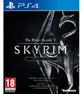 SKYRIM THE ELDER SCROLLS V - SPECIAL EDITION