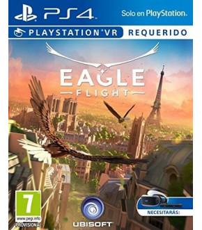 EAGLE FLIGHT - VR
