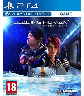 LOADING HUMAN CHAPTER 1 - VR