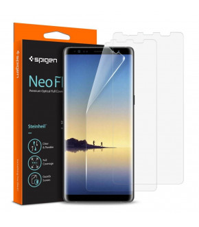 LAMINA SPIGEN NEO FLEX GALAXY NOTE 8