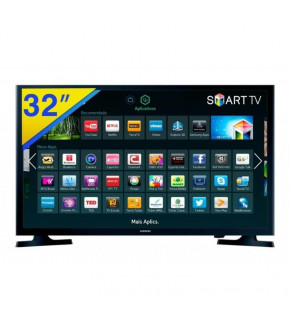 "TV SAMSUNG SMART 32"" HD"