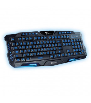 TECLADO KOLKE GAMER FORCE
