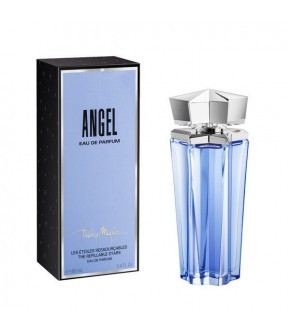 PERFUME THIERRY MUGLER ANGEL EDP RECARGABLE FEMENINO