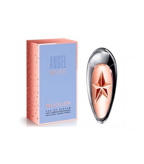 PERFUME THIERRY MUGLER ANGEL MUSE EDP FEMENINO