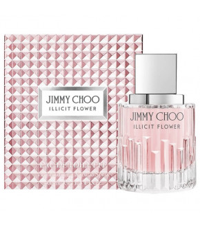 PERFUME JIMMY CHOO ILLICIT FLOWER EDP FEMENINO