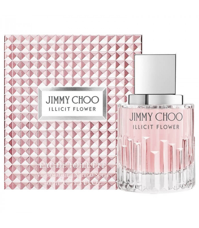 PERFUME JIMMY CHOO ILLICIT FLOWER EDP FEMENINO