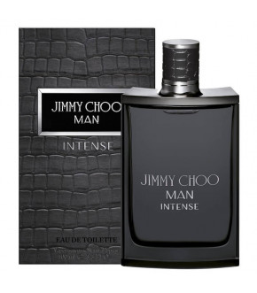 PERFUME JIMMY CHOO MEN INTENSE EDT MASCULINO