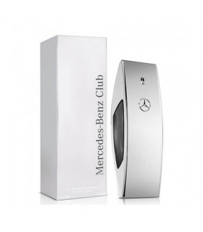 PERFUME MERCEDES BENZ CLUB EDT MASCULINO