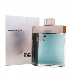 PERFUME MONTBLANC INDIVIDUEL EDT MASCULINO