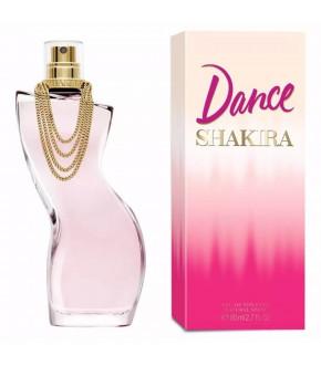 PERFUME SHAKIRA DANCE EDT FEMENINO