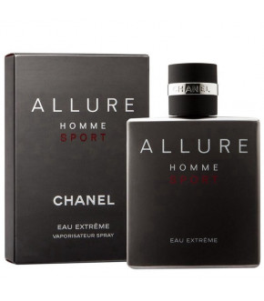 PERFUME CHANEL ALLURE SPORT EXTREME EDT MASCULINO