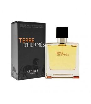 PERFUME HERMES TERRE D'HERMES EDP MASCULINO