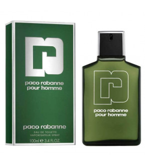 PERFUME PACO RABANNE POUR HOMME EDT MASCULINO