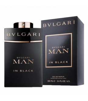 PERFUME BVLGARI MAN IN BLACK EDP MASCULINO
