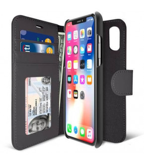 FUNDA ILUV IPHONE X DIARY