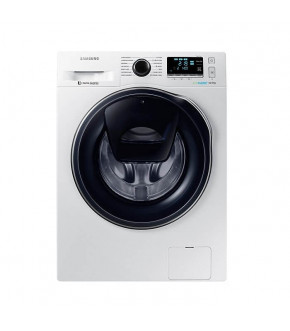 LAVARROPAS SAMSUNG ADDWASH ECO BUBBLE CARGA FRONTAL 10 KG