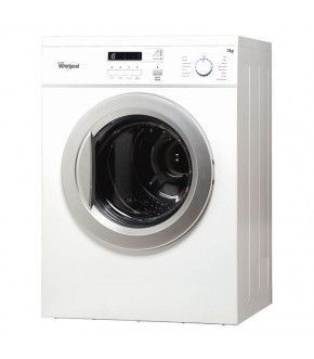 SECARROPAS WHIRLPOOL XPERT DRY CARGA FRONTAL 7 KG