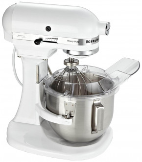 BATIDORA KITCHENAID BOWL LIFT 220 RPM 325 W 4.8 L