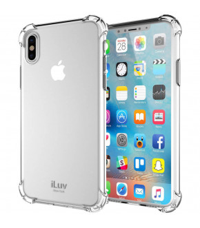 FUNDA ILUV IPHONE X GELATO