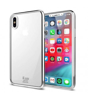 FUNDA ILUV METAL CARE IPHONE XS MAX
