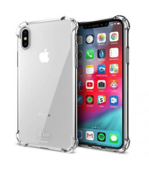 FUNDA ILUV GELATO IPHONE XR