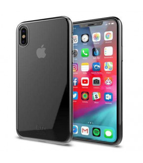 FUNDA ILUV METAL CARE IPHONE XR