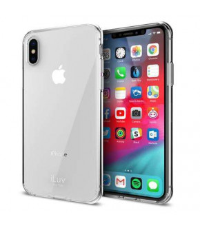 FUNDA ILUV VYNEER IPHONE XR