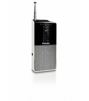 RADIO PORTATIL PHILIPS...