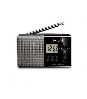RADIO PORTATIL PHILIPS MOD...