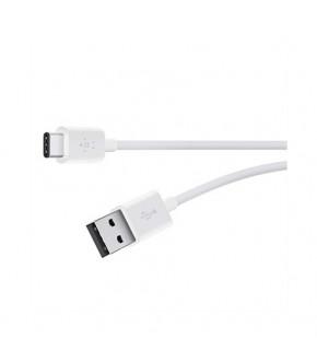 Cable Belkin USB-C 1.8M Blanco