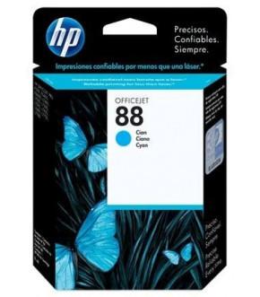 TINTA HP 88