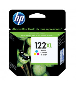 TINTA HP 122XL