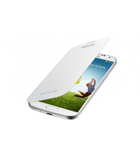 FUNDA SAMSUNG GALAXY S4 FLIP COVER