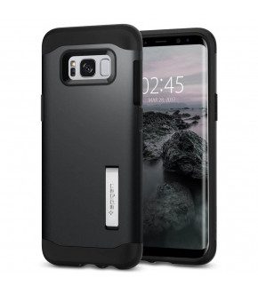 FUNDA SPIGEN SLIM ARMOR GALAXY S8 PLUS