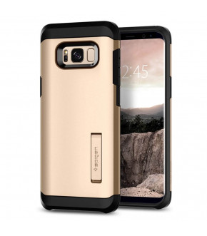 FUNDA SPIGEN TOUGH ARMOR GALAXY S8 PLUS