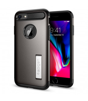 FUNDA SPIGEN SLIM ARMOR IPHONE 8/7