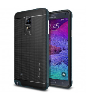 FUNDA SPIGEN NEO HYBRID GALAXY NOTE 4
