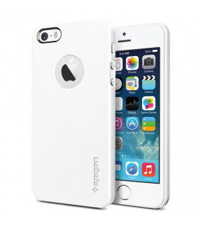 FUNDA SPIGEN ULTRA FIT IPHONE SE/5S/5
