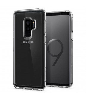 FUNDA SPIGEN SLIM ARMOR GALAXY S9 PLUS